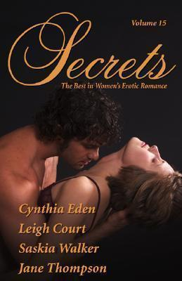 Secrets (Volume, #15) by Cynthia Eden