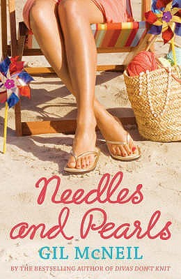 Needles and Pearls by Gil McNeil