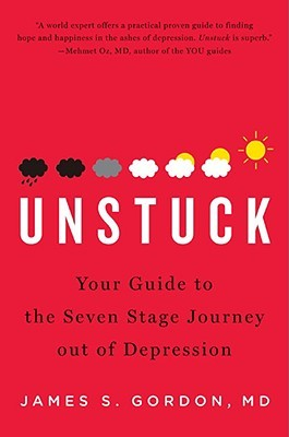 Unstuck by James Samuel Gordon