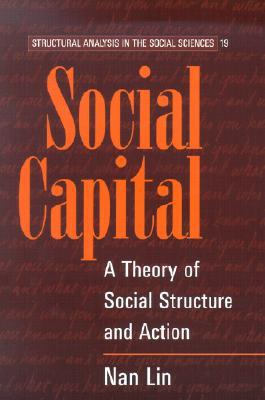 Social Capital by Nan Lin