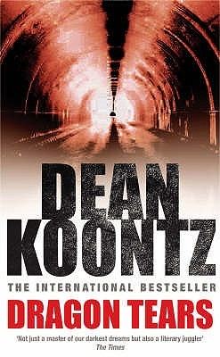 Dragon Tears by Dean Koontz