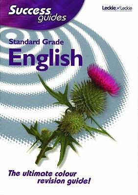 Standard Grade Success Guide In English (Success Guides)