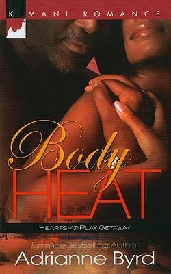 Body Heat by Adrianne Byrd