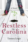 Restless in Carolina (Southern Discomfort #3)