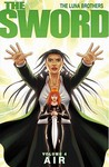 The Sword Volume 4: Air (Sword (Image Comics))