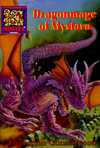 Dragonmage of Mystara (Mystara: The Dragonlord Chronicles, #3)