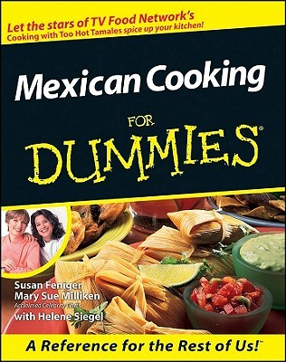 DUMMIES FOR COOKING