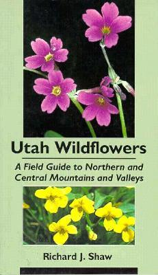 Utah Wildflowers by Richard J. Shaw