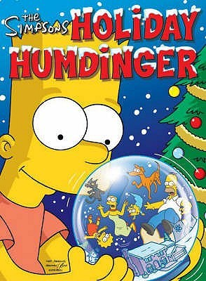 "The ""Simpsons"" Holiday Humdinger"