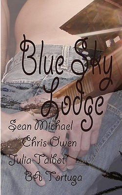 Blue Sky Lodge by Sean Michael
