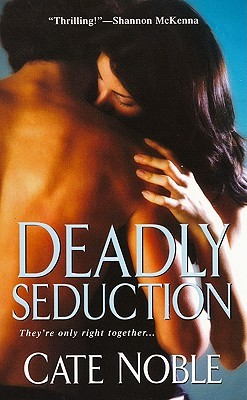 Deadly Seduction by Cate Noble