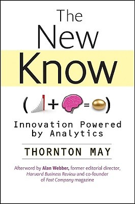 The New Know by Thornton May