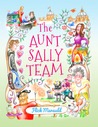 The Aunt Sally Team