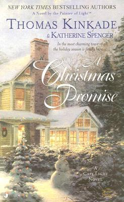 A Christmas Promise by Thomas Kinkade