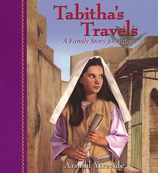Tabitha's Travels by Arnold Ytreeide