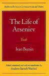 The Life of Arseniev: Youth