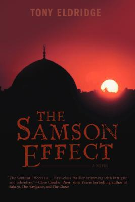 The Samson Effect by Tony Eldridge