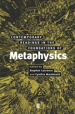 Contemporary Readings in the Foundations of Metaphysics: Representing Identity and Diversity in a Changing World