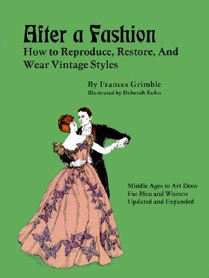 After a Fashion by Frances Grimble