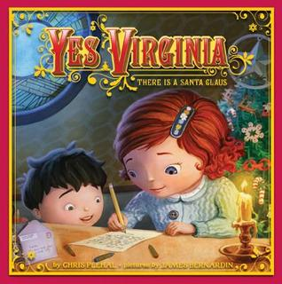 Yes, Virginia by Chris Plehal
