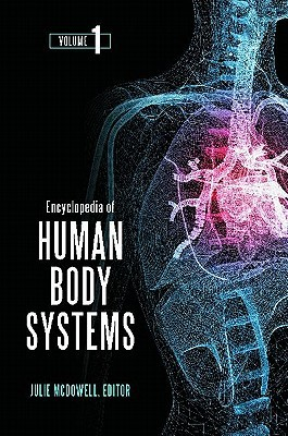 Encyclopedia of Human Body Systems by Julie McDowell