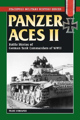 panzer aces of ww2