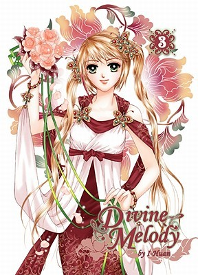 Divine Melody, Volume 3 by Yi Huan