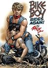 Bike Boy Rides Again by Zack