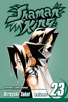 Shaman King, Vol. 23: Epilogue IV