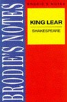 Brodie's Notes On William Shakespeare's &quot;King Lear&quot; (Brodies Notes)