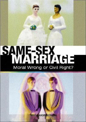 same sex marriage thesis introduction Essays my thesis on same sex marriage same sex marriages introduction from the day we are born to the day that we die the one thing everyone is looking.