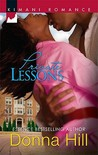 Private Lessons by Donna Hill