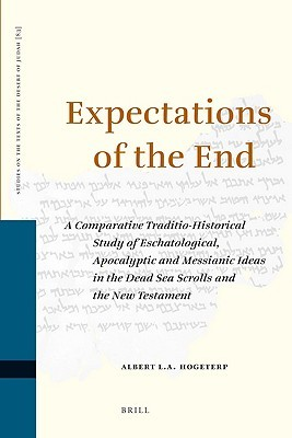 Expectations of the End by Albert Hogeterp