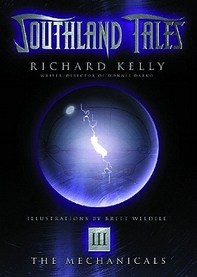 Southland Tales Book 3 by Richard Kelly