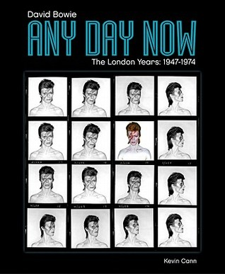 Any Day Now by David Bowie