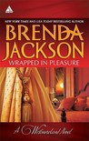 Wrapped in Pleasure: Delaney's Desert Sheikh / Seduced by a Stranger