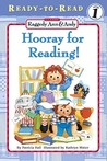 Raggedy Ann & Andy: Hooray for Reading!