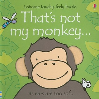That's Not My Monkey... by Fiona Watt