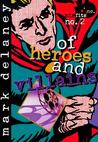 Of Heroes And Villains (Misfits, Inc. No 2)
