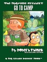 The Bugville Critters Go to Camp (Bugville Critters, #20)