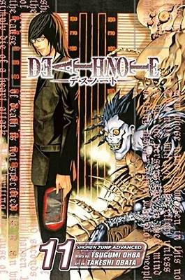 Death Note, Vol. 11: Kindred Spirit (Death Note, #11)