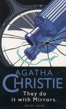 They do it with Mirrors (Miss Marple, #6)