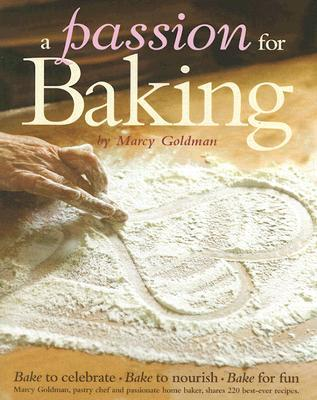 A Passion for Baking by Cooking Light Magazine