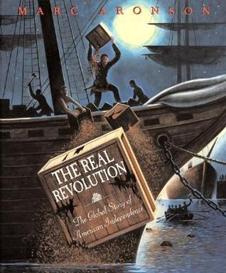 The Real Revolution by Marc Aronson