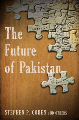 Free Download The Future of Pakistan PDF by Stephen Philip Cohen