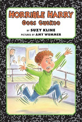 Horrible Harry Goes Cuckoo by Suzy Kline