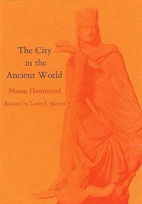 The City in the Ancient World
