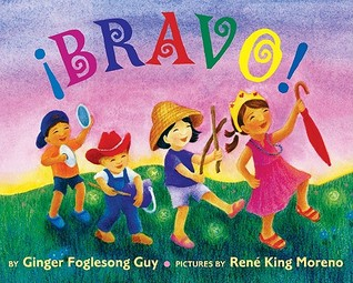 Bravo! by Ginger Foglesong Gibson