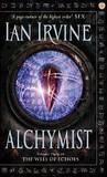 Alchymist: A Tale Of The Three Worlds (The Well of Echoes, #3)