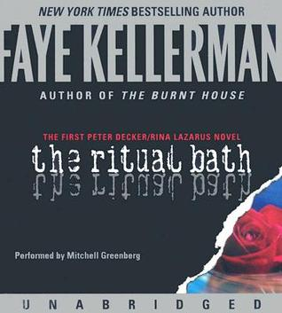 The Ritual Bath by Faye Kellerman